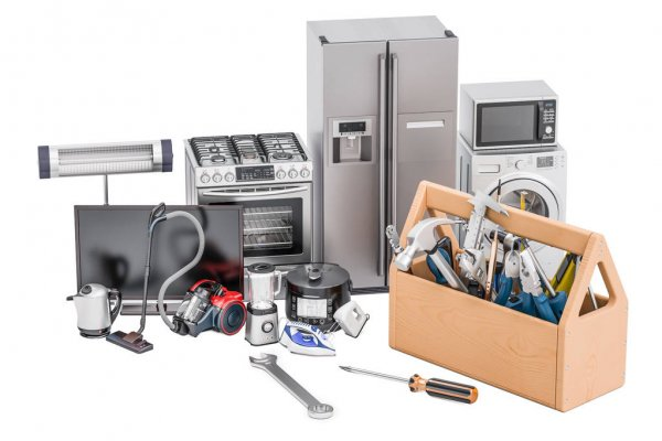 Appliances and HVAC Repair