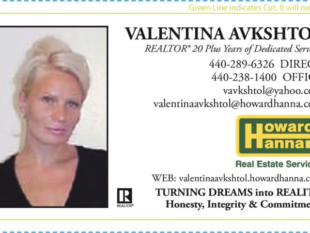 Russian Speaking Real Estate services