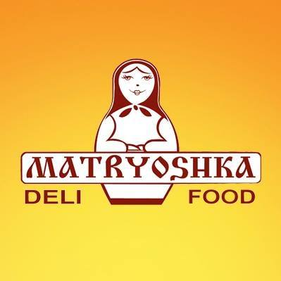 Matryoshka Deli Food